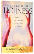 The Fire of His Holiness Paperback