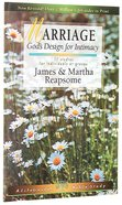 Marriage (Lifeguide Bible Study Series) Paperback