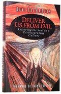 Deliver Us From Evil Hardback