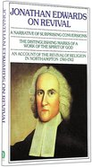 Jonathan Edwards on Revival Paperback
