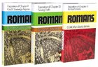 Mlj on Romans (14 Vol Set) Pack