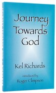 Journey Towards God Paperback