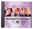 Brothers Keeper CD