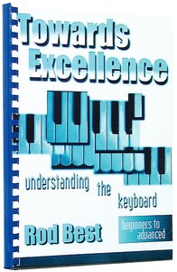 Towards Excellence-Understanding the Keyboard Beginners to Advanced