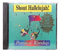 Rcm Volume D: Supplement 27 Shout Hallelujah (844-857)