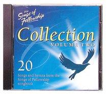 Songs of Fellowship Collection #02