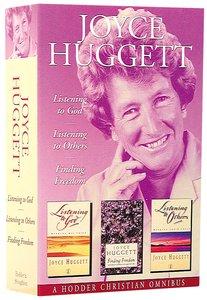 Joyce Huggett (Omnibus)