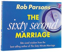 Sixty Second Marriage