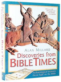 Discoveries From Bible Times