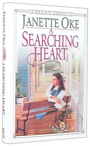 A Searching Heart (#02 in Prairie Legacy Series)