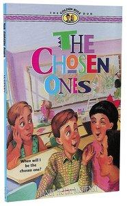 Chosen Ones (#03 in Golden Rule Duo Series)