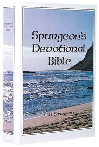 Spurgeons Devotional Bible
