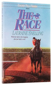 The Race (#01 in Golden Filly Series)