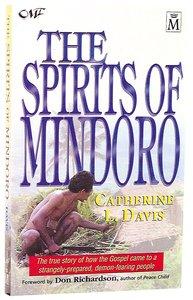 The Spirits of Mindoro