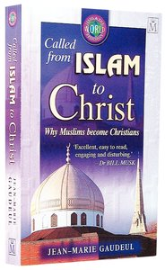 Called From Islam to Christ